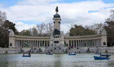 Ab nach Madrid | BAUR & Me Blog