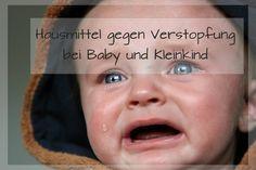 Der Bauch ist dick und hart, das Baby oder Kleinkind weint wegen der Bauchschmerzen, ist verkrampft und mag nichts essen: das sind meist die Symptome für eine Verstopfung beim Baby und Kleinkind. Wir zeigen euch, wie ihr eurem Kind mit Pflaumen, Fenchel, Wärme und anderen Hausmitteln helfen könnt: http://www.breirezept.de/artikel_hausmittel_verstopfung_baby_kleinkind.html