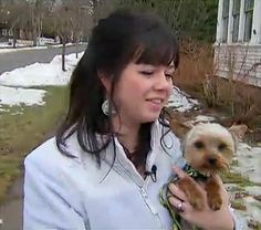Wisconsin Couple Vows to Give Up Home Before Dogs