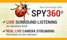 Cyber Predators May Try to Trick Your Teen: Apply TOS spy 360 Protection