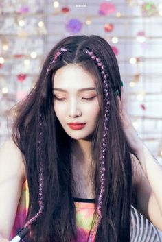 Check out Black Velvet @ Iomoio Red Velvet Joy, Red Velvet Irene, Black Velvet, Seulgi, Kpop Girl Groups, Kpop Girls, Asian Music Awards, Red Valvet, Korean Beauty
