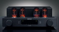 Octave Audio high end audio audiophile