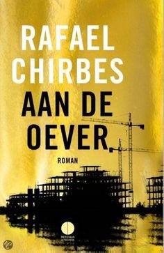 Aan de oever van Rafael Chirbes | Sandra schrijft en leest