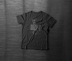 DJ Booth- Legacy Wear® Black Edition© Tee