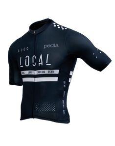 Team / LunaLUXE Jersey - Navy – The Pedla Cycling Bibs, Cycling Jerseys, Cycling Outfit, Cycling Clothes, Bike Kit, Men's Collection, Triathlon, Wetsuit, Winter Jackets