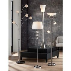 668 Best Floor Lamp Ideas Images