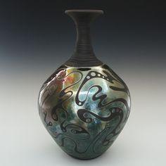 clayPENEtration.com vase nouveau curves