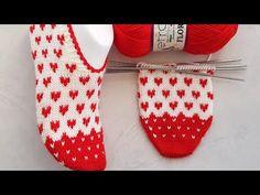 Fair Isle Knitting, Knitting Patterns, Socks, Youtube, Fashion, Knit Patterns, Moda, Fashion Styles, Cable Knitting Patterns