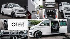 400596b956 Swiss Vans · Vw DealerTransit CustomLease DealsVan For SaleFord TransitVw  TransportWaspVolkswagenTransportation. vw transporter kombi ...