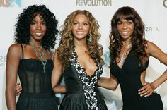 Destiny's Child file picture from 2005