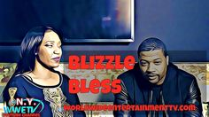 "Blizzle Bless AKA Jason The Plug From ""Respect Life"" Web Series"