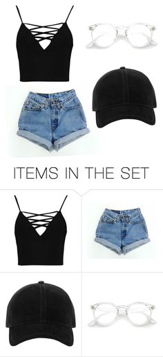 """""""💚💚💚👩💼👩💼"""" by sophiesutherland ❤ liked on Polyvore featuring art"""