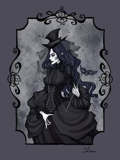 Before The Masquerade by IrenHorrors