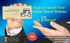 eTravos - Travel technology platform provides travel portal development, white label travel portal, GDS integration to all and travel agencies all over the Globe. Online Travel Booking, Airline Reservations, Car Rental, Travel Agency, Mobile App, Portal, Traveling By Yourself, Product Launch, Platform