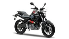 Yamaha MT-03 #moto #selected2011 #mono #yamaha