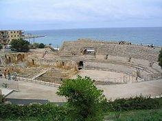 Tarragone amphithéatre romain.JPG