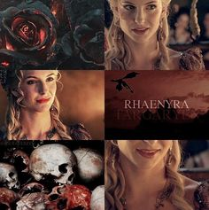 Rhaenyra Targaryen was the eldest daughter of King Viserys I and his heir. She was a dragonrider and rode the she-dragon Syrax. After the…