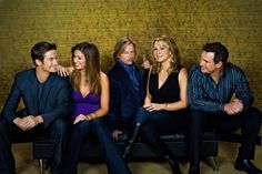 Rules Of Engagement- Plus this site has great funny clips from the show