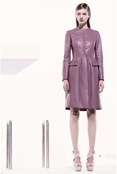Christian Dior Resort 2013 - Review - Collections - Vogue. Absolutely love!