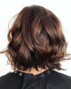 Root Beer Hair Is Trending & Brunettes Everywhere Are Fizzing With Excitement