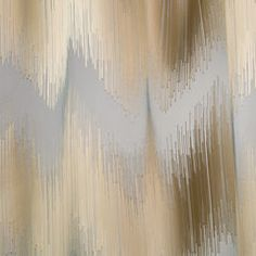 Robert Allen Contract's Glimmer Lines fabric in Onyx #fabric #design #upholstery