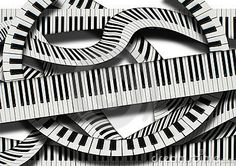 Abstract Keyboards