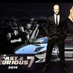 "Win a Day as a ""Fast & Furious 7"" Extra!"