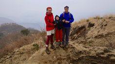 Hike to Tonodake