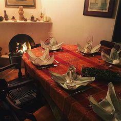 #dinnerofvision ready to welcome the geniuses (except trumpism genius ) #cypruslife #livinginparadise #begrateful #seieinheld #tagedervisionen #lebeseelischeidentität
