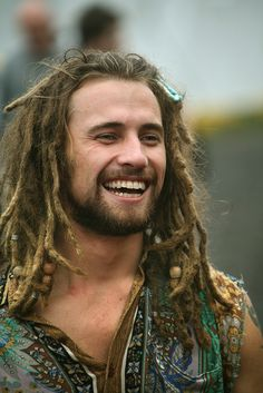 aussie guys with dreadlocks.....HOT!