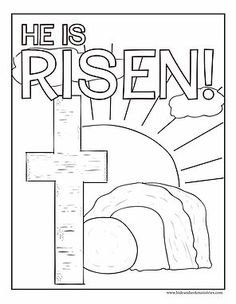 Free Bible Printables | Hide and Seek Ministries Free Bible Coloring Pages, School Coloring Pages, Easter Coloring Pages, Bible School Crafts, Bible Crafts For Kids, Bible Lessons For Kids, Kids Bible, Toddler Crafts, Youth Bible Study