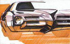 '73 GTO/Grand Am - Geza Loczi
