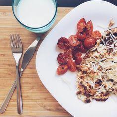 #breakfast | gildafarcas | VSCO Grid Vsco Grid, Chicken Wings, Meat, Breakfast, Food, Morning Coffee, Essen, Meals, Yemek