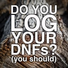 Log Your Geocaching DNF with Pride - PodCacher