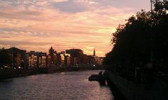 Dublin September 2012