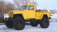 Extreme Willys Wagons and Trucks - Page 7 - Pirate4x4.Com : 4x4 and Off-Road Forum