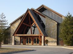 The United Methodist Church of the Resurrection   Looks fantastic from the outside, we need to plan a visit :)  13720 Roe Ave, Leawood KS 66224