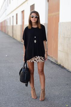 Love this outfit..I totally want shoes like that now... !   From : http://www.fashionsalade.com/lovelypepa