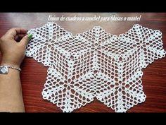 Crochet Stitches, Crochet Patterns, Herringbone Fabric, Knit Pillow, String Bag, Sgraffito, Crochet Videos, Knitted Bags, Baby Knitting