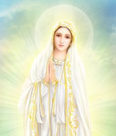 Virgin Mary - Best picture I love Mary