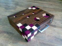 The Woodmaker: handgemaakte meubels, snijplanken en luxe accessoires