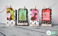 Quick and Easy Christmas Gift | Pebbles, Inc. | Bloglovin'