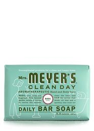 Basil Daily Bar Soap