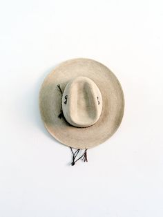 a54224be753 Old Cowboy Hat   Vintage Western Hat   La Mexicana by 86home Western Hats