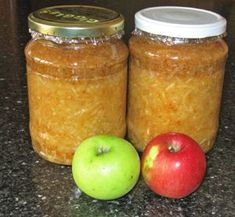 Ketchup, Preserves, Paleo, Food And Drink, Yummy Food, Jar, Sweets, Canning, Desserts
