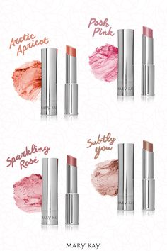 Dangerously smooth and delightfully tempting, True Dimensions® Sheer Lipstick combines the sheerness and shine of a lip gloss in the texture and form of a luxurious lipstick. This sheer, sensational color coverage comes in four lip-loving hues!