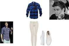 """liam"" by lilbratz-011 on Polyvore"
