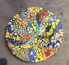 447 Best Pique Assiette Mosaics Images In 2020 Mosaic Mosaic