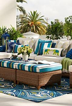 Why Teak Outdoor Garden Furniture? Patio Furniture, Outdoor Furniture Sets, Home, Teak Outdoor, Outdoor Bed, Outdoor Rooms, Outdoor Furniture, Outdoor Decor, Furniture