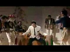 Elvis Presley - Bossa Nova Baby.